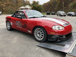 2002 VVT Spec Miata, Pro built  for sale $18,900