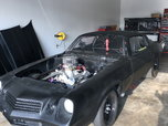 Camaro Drag Car  for sale $25,000