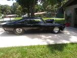 69 Nova SS  for sale $25,000