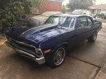 1970 Chevrolet Nova  for sale $28,000