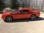 2009 Dodge Challenger  for sale $30,000