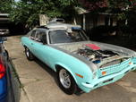 1974 Chevrolet Nova  for sale $12,000