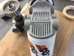 Remote oil filter mount  for sale $75