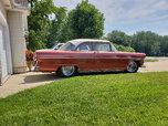 1955 Ford Customline  for sale $22,000