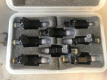 Precision fuel injectors  for sale $700