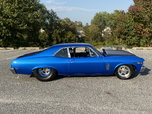 1969 CHEVY NOVA  for sale $55,000