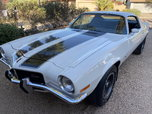 1973 Chevrolet Camaro  for sale $20,000