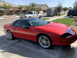 1995 Chevrolet Camaro  for sale $4,000