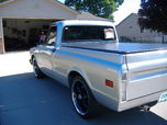 1968 CUSTOM PROTOURING PICKUP  for sale $31,000