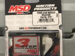 MSD 3 STEPAND MSD TACH ADAPTER  for sale $1