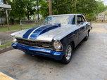 1967 Nova  for sale $20,000