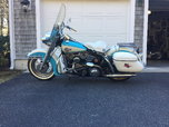 1960 Harley Davidson Duo-Glide  for sale $19,990