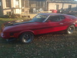 1973 Ford Mustang  for sale $14,800