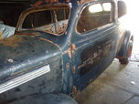 1938 Dodge Deluxe  for sale $1,250