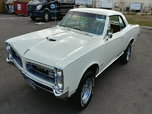 1966 Pontiac GTO  for sale $49,500