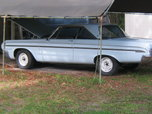 64 DODGE MAX WEDGE CLONE  for sale $22,500