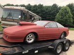 1992 Ford Probe   for sale $16,000