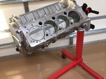 New Race 350 Chevy Assembled Short Block  for sale $5,700