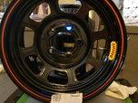 U-Car Bassett Wheels  for sale $200