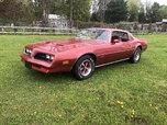 1977 Pontiac Firebird  for sale $10,000