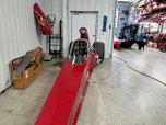 YANCER MONO SHOCK DRAGSTER  for sale $18,500