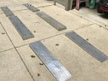 On/Off Scaling Ramps  for sale $400