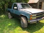 1992 Chevrolet Suburban  for sale $2,200