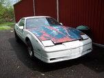 1987 Pontiac                                            Firebird  for sale $1,150