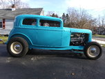 32 Ford Vicky