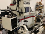 Rottler SG80A Seat Guide Machine  for sale $83,500