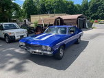 1968 Chevrolet Chevelle  for sale $28,500