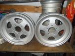 magnesium motor wheel FLY  for sale $1,200
