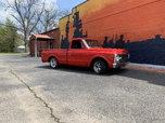 1970 Chevrolet C10 Pickup  for sale $26,500