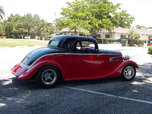 1934 ford  trade only