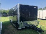 New 2020 8.5' x 20' Continental Cargo Trailer&nb