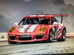 2014 Porsche 911 GT3 Cup  for sale $139,900