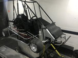 Complete Honda Quarter Midget  for sale $1,500