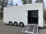24' Box stacker   for sale $46,000