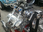 .040 over BBC blown/ 2 fours or EFI  for sale $30,000