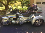 1999 Honda Goldwing Trike w/Matching Trailer Show Winner!  for sale $16,900