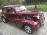 1938 Chevrolet Sedan  for sale $42,500