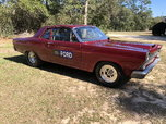 67 Ford Fairlane  for sale $45,000