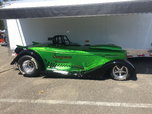 1934 Chevy Roadster by Suncoast Race Cars  for sale $30,000