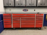 Snap On Tool Box  for sale $4,850