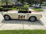 1966 MG B  for sale $14,000