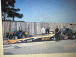 Paul ford top dragster