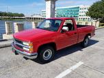 1992 Chevrolet C1500  for sale $8,900