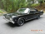 1964 Oldsmobile 442  for sale $33,000