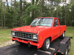 '90 Ford Ranger Race Truck  for sale $7,800