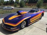 2008 Don Davis C5 Corvette Roadster  for sale $42,000